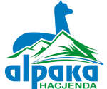 Hacjenda Alpaka mini Zoo
